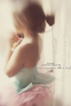 Sugar Plum Princess by NovelPhotographie, via Flickr #lensbaby @Lensbaby