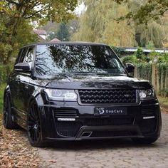 ONYX Range Rover Aspen Edition