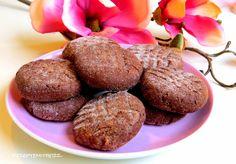 Rezepte mit Herz ♥: Nutella Pudding Cookies