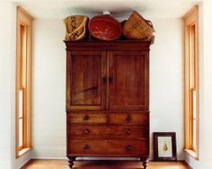 Bedroom Rustic Armoire Design, Pictures, Remodel, Decor and Ideas