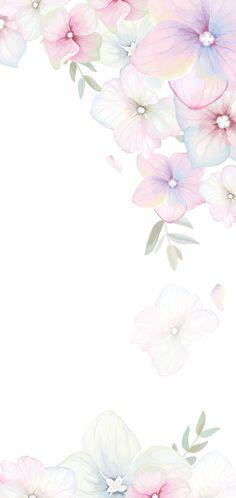 Flowery Wallpaper, Flower Background Wallpaper, Quote Backgrounds, Flower Backgrounds, Branding Template, Apple Logo, Night Stand, Personal Branding, Christening