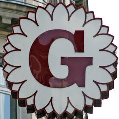 letter G | Flickr - Photo Sharing!