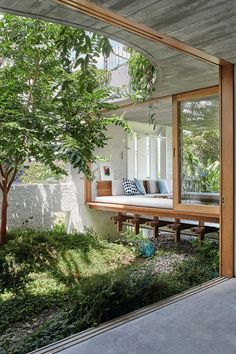 Australian Architecture, Landscape Architecture, Architecture Design, Classical Architecture, Ancient Architecture, Sustainable Architecture, Elegant Home Decor, Elegant Homes, Outdoor Art