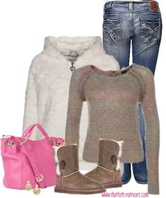"""opal"" by fluffof5 on Polyvore"