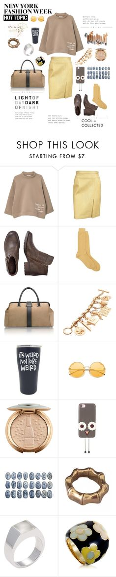 """""""Until Next Spring"""" by taci42 ❤ liked on Polyvore featuring MANGO, ESCADA, Antipast, Amanda Wakeley, Chanel, Fendi, Olsen, Gucci, Cartier and Pasquale Bruni"""