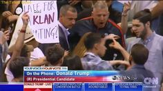 Trump defends campaign manager accused of seizing protester: 'I give him credit for having spirit'