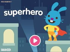 Sago Mini Superhero Review  http://sweetkidsapps.com/sago-mini-superhero-review/