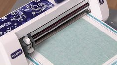 Working with Fabric with ScanNCut2 CM650W