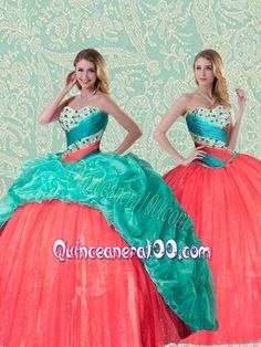 259597a08a Beautiful Detachable Sweetheart Quinceanera Dress With Beading and Ruffles  New Years Dress