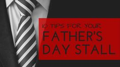 Fundraising ideas for father's day