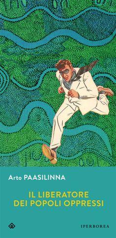 Arto Paasilinna Non di solo pane vive l'uomo, anche di scartoffie. Arto Paasilinna, Il liberatore degli oppressi. Una piacevole e divertente scoperta, un geniale scrittore e inventore di storie, Arto Paasilinna, ex guardiaboschi, ex giornalista, ex poeta, e oggi scrittore di successo finlandese arguto, attento, ironico e estremamente originale. Nato, nel 1942, a Kittilä, nel nord della Finlandia e precisamente in Lapponia, oggi Arto è un autore di culto nel suo Paese, ma non solo. E'…