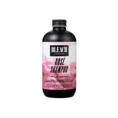 Bleach London Colour Toning Shampoo - Rose  - 250ml