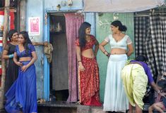 160,000 of india's women in brothels are from nepal, and 5,000 nepalese girls are trafficked every day. with 100,000 prostitutes in the city of mumbai (bombay) alone, india has approximately ten million prostitutes. HELP THESE GIRLS