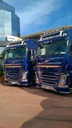 Volvo Trucks, Caravans, Buses, Tractor, Trailers, Trucks, Vehicles, Pictures, Pendants