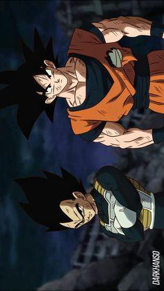 Dragon Ball Gt, Son Goku, Evolution Cartoon, Human Evolution, Dragonball Super, Anime Characters, Illustrations Posters, Evolution Mitsubishi, Warriors