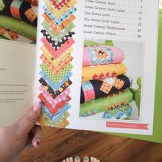 Bee In My Bonnet: Great Granny Squared Book is Here!!! ...