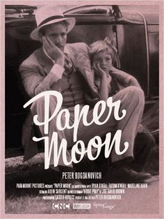 Paper Moon (1973) by Peter Bogdanovich