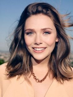 Lizzie Olsen