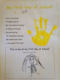 First day Jitter Back to school distance learning activities First day activities Preschool First Week, First Week Activities, All About Me Preschool, Kindergarten First Day, Kindergarten Activities, September Preschool, Back To School Activities Ks1, Back To School Crafts, First Day School