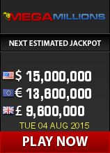 Play lottery online now and win the world's biggest jackpots: Euromillion, Eurojackpot, Powerball, Lotto & more here.