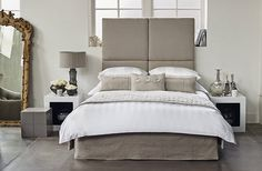 Design and decorating ideas by Kelly Hoppen