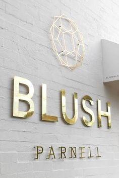 Discover ideas about shop signage Shop Signage, Office Signage, Retail Signage, Signage Design, Logo Design, Design Design, Storefront Signage, Design Ideas, Design Color