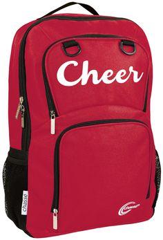 8ea18c3375b2 Chasse-Primary-Backpack Cheerleading Bags