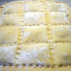 Hungarian Cake, Hungarian Recipes, Pasta Maker, Food 52, Ravioli, Holidays And Events, Bakery, Dessert Recipes, Food And Drink