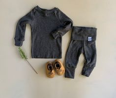Gender neutral Baby Clothes.Going Home Outfit Newborn Take | Etsy Going Home Outfit, Take Home Outfit, Gifts For Newborn Boy, Gender Neutral Baby Clothes, Baby Boy Romper, Black Romper, Baby Boy Outfits, Beautiful Outfits, New Baby Products