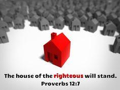 Proverbs 12:7 | joshtinpowers | Flickr