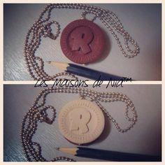 Necklace Ringo #lesmaisonsdenia