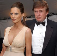 Donald Trump Family, Donald And Melania Trump, First Lady Melania Trump, He's Beautiful, Beautiful Family, My Love, Couples, People, Style
