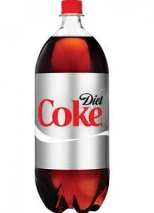 Steward of Savings : Diet Coke 2-Liter Soda, ONLY $0.25 at Target!