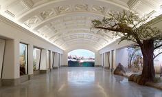 Ve městě San Francisco v americkém státě Kalifornie byla po osmi letech výstavby otevřena budova Akademie věd, kterou v nové ekologické podobě s kosmickými zelenými kopci na střeše navrhl italský architekt Renzo Piano. Dovnitř se vměstnalo ...