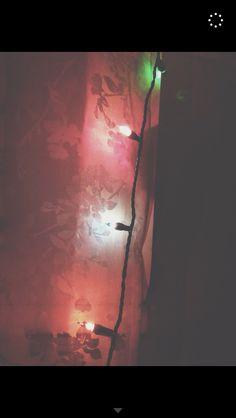 Christmas Lights ♡♡