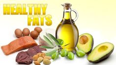 Did you know that you can eat fats and still lose weight? Learn how to find a fat loss diet that works for you at this link: www. Healthy Fats Foods, Healthy Eating, Healthy Herbs, Healthy Snacks, Clean Eating, Healthy Recipes, Junk Food, Trans Fat Foods, Foods That Cause Bloating
