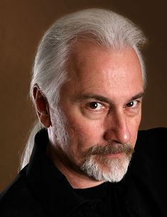 Rick Baker - Make up artist - among others, An American Werewolf in London
