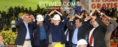 """DEPARTAMENTO DE NARIÑO, COLOMBIA - ACTUALIDAD DE NARIÑO. """"Noticias del Departamento de Nariño, Colombia, del 14 de febrero de 2013 IPITIMES.COM® por Artur Coral."""
