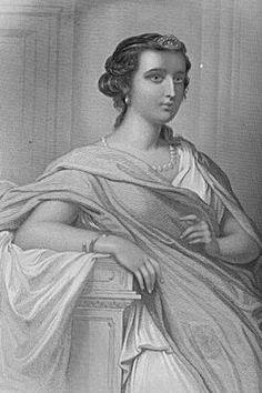 ASPASIA DE MILETO: mujer griega que vivió en el siglo V, y que estuvo unida a Pericles desde aproximadamente el año 445 hasta la muerte de este en 429. Fue maestra de retórica y tuvo una gran influencia en la vida cultural y política de Atenas. Fue una mujer muy hermosa e inteligente, tuvo un gran poder y despertó la admiración y el respeto de filósofos, artistas e ilustres demócratas.