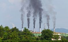 5 Countries On The Naughty List For Dirty Energy
