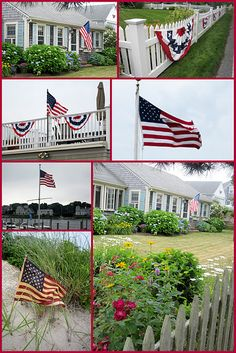 july 4th nantucket