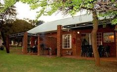 Self catering pilanesberg
