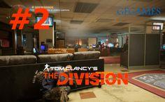 The Division #2 - Cerco da Delegacia