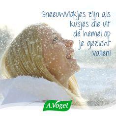 Mooie gedachte, toch... Waar blijft die sneeuw ?!