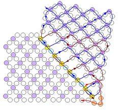 схемы сетка уголком2