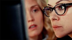Cosima and Delphine S5E5