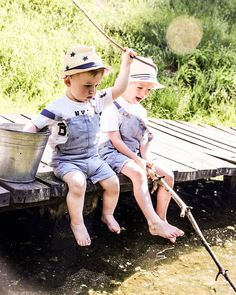 """""""Idziemy na ryby"""" znacie taka piosenke? Ja znam coroz wiecej, moje dzieci nie przepadaja za jazda samochodem o jedyne co ich wypisza to…"""
