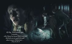 WithOutlander Again and Again - Safer Place for Sassenachs