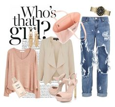 """""""#fashionlove#"""" by edyta1234 ❤ liked on Polyvore featuring One Teaspoon, MANGO, Warehouse, KG Kurt Geiger and Marc by Marc Jacobs"""