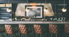Nouveau Monde Wine Bar - Sandy Hook, Connecticut | Luxury wine bar and bistro featuring an expertly selected wine list and gourmet entrees in a beautiful, welcoming environment..